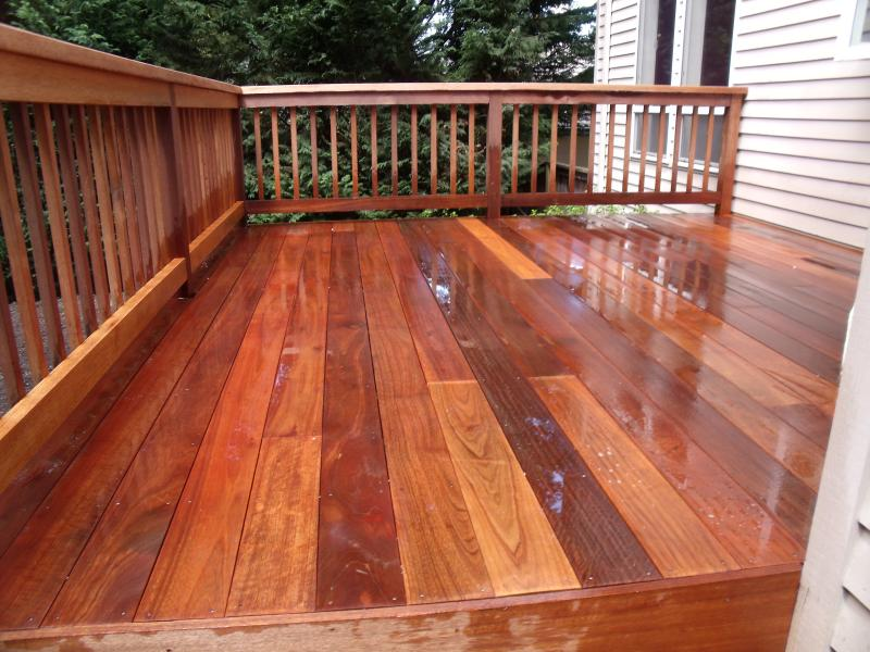 Composite Deck Furniture Images Transcend Composite