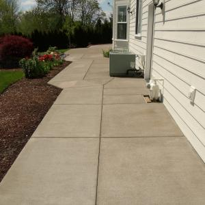 Danny S Green Surface Cleaning Llc Courtyard S Amp Patio S