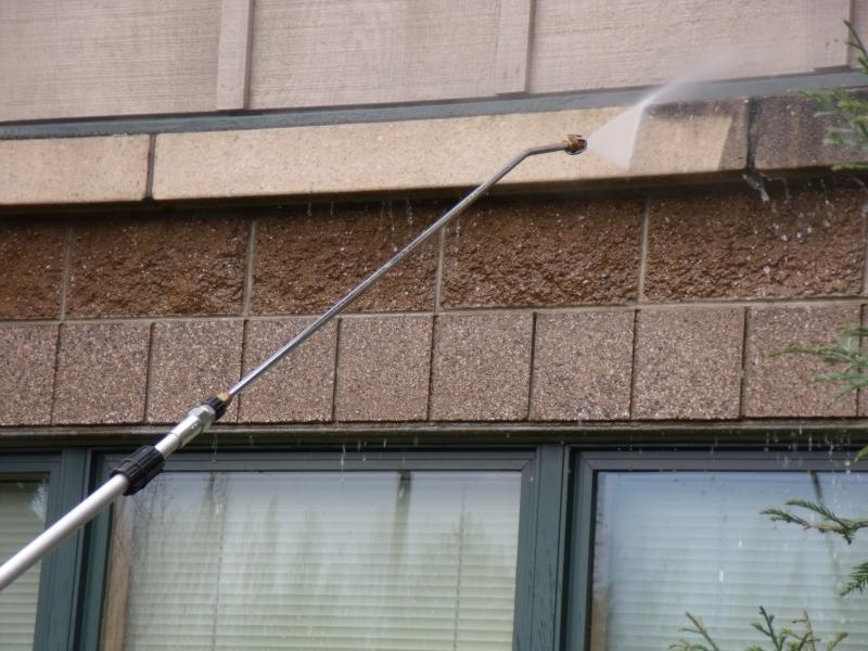 Danny S Green Surface Cleaning Llc House Washing